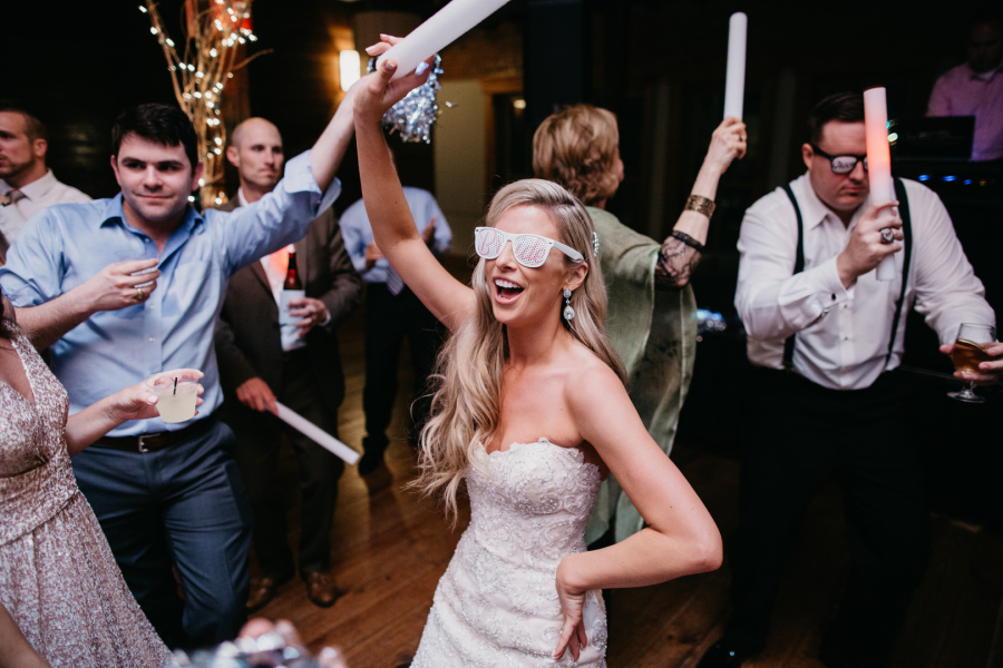 The Best Wedding Reception Dj In Lafayette And New Orleans Louisiana